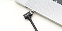 Магнитная зарядка Baseus (MagSafe) для Apple MacBook