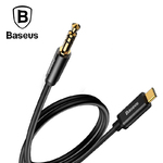 Кабель USB-C to Jack 3.5mm Baseus Digital Audio