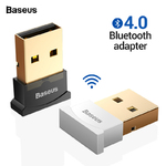 Адаптер USB Bluetooth 4.0 Baseus