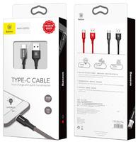 Кабель USB Type C на USB type A Baseus Rapid Series