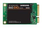 Твердотельный накопитель Samsung MZ-M6E500BW mSATA 500Gb