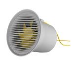 Настольный USB вентилятор Baseus Small Horn Desktop Fan Серый