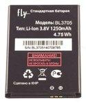 Аккумулятор BL3705 для Fly IQ4400 ERA Nano 8 (1250 mAh)