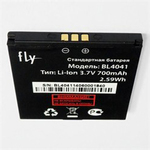 Аккумулятор BL4041 для Fly DS131 (700 mAh)