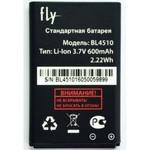 Аккумулятор BL4510 для Fly Ezzy 7 (600 mAh)