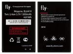 Аккумулятор BL6410 для Fly TS111, TS111+ (1300 mAh)