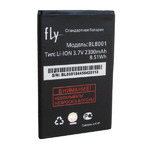 Аккумулятор BL8001 для Fly IQ4490 ERA Nano 4 (1500 mAh)