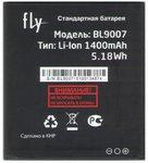 Аккумулятор BL9007 для Fly FS402 Stratus 2 (1400 mAh)