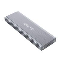 Переходник (внешний бокс) M.2 PCI-E NVME to USB 3.1 Type-C (Gen 2 10 Gbps) Orico Alu Box