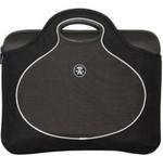 "Сумка для ноутбука Crumpler The Gumb Bush L (Black Grey Black) 15.4"""