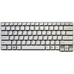 Клавиатура для ноутбука Sony VAIO VGN-CW/VPCCW Белая
