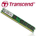 Оперативная память DDR2 2Gb 800 Mhz Transcend PC2-6400 DIMM