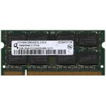 Оперативная память DDR2 2Gb 800 Mhz Qimonda So-Dimm PC2-6400 для ноутбука