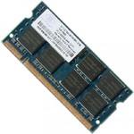 Оперативная память DDR2 1Gb 533 Mhz Nanya So-Dimm PC2-4200 для ноутбука