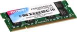 Оперативная память DDR2 2Gb 800 Mhz Patriot So-Dimm PC2-6400 для ноутбука