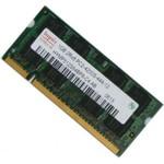 Оперативная память DDR2 1Gb 533 Mhz Hynix So-Dimm PC2-4200 для ноутбука