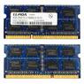 Оперативная память DDR3 4Gb 1333 Mhz Elpida So-Dimm PC3-10600 для ноутбука