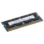 Оперативная память DDR3 4Gb 1333 Mhz Hynix So-Dimm PC3-10600 для ноутбука