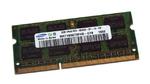 Оперативная память DDR3 2Gb 1066 Mhz Samsung So-Dimm PC3-8500 для ноутбука