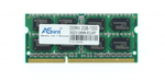 Оперативная память DDR3 2Gb 1333 Mhz Asint PC3-10600 So-Dimm для ноутбука