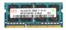 Оперативная память DDR3 4Gb 1066 Mhz Hynix PC3-8500 So-Dimm для ноутбука