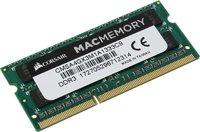 Оперативная память DDR3 4Gb 1333 Mhz Corsair MACMEMORY PC3-10600 So-Dimm для ноутбуков