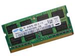 Оперативная память DDR3 4Gb 1333 Mhz Samsung PC3-10600 So-Dimm для ноутбука