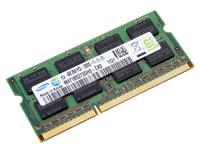 Оперативная память DDR3 4Gb 1600 Mhz Samsung PC3-12800 So-Dimm для ноутбука