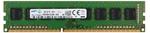 Оперативная память DDR3 4Gb 1600 Mhz Samsung DIMM PC3-12800