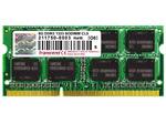 Оперативная память DDR3 8Gb 1333 Mhz Transcend So-Dimm PC3-10600 для ноутбука