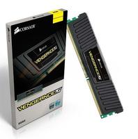 Оперативная память DDR3 8Gb 1600 Mhz Corsair Vengeance LP CML8GX3M1A1600C10 DIMM