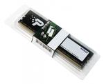 Оперативная память DDR3 8Gb 1600 Mhz Patriot PC3-12800 DIMM для настольных
