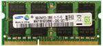 Оперативная память DDR3 8Gb 1600 Mhz Samsung So-Dimm PC3-12800 для ноутбука
