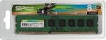 Оперативная память DDR3 8Gb 1600 Mhz Silicon Power PC3-12800 DIMM