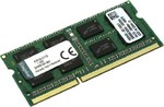 Оперативная память DDR3L 8Gb 1600 Mhz Kingston So-Dimm PC3L-12800 KVR16LS11/8 для ноутбука