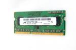 Оперативная память DDR3L 2Gb 1600 Mhz Micron So-Dimm PC3L-12800 для ноутбука