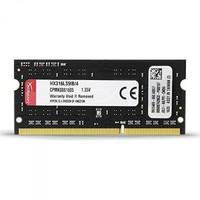 Оперативная память DDR3L 4Gb 1600 Mhz Kingston HyperX So-Dimm PC3L-12800 для ноутбука
