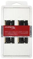 Оперативная память DDR3L 8Gb 1600 Mhz HyperX So-Dimm PC3L-12800 для ноутбука