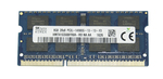 Оперативная память DDR3L 8Gb 1866 Mhz SK Hynix PC3L-14900