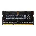 Оперативная память DDR3L 8Gb 1866 Mhz SK Hynix PC3L-14900 So-Dimm