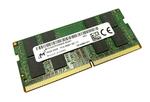 Оперативная память DDR4 16Gb 2400 Mhz Micron PC4-2400T So-Dimm
