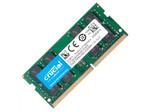 Оперативная память DDR4 16Gb 2400 Mhz Crucial So-Dimm CT16G4SFD824A