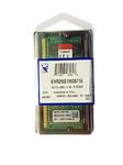 Оперативная память DDR4 16Gb 2666 Mhz Kingston PC4-2666 для ноутбука