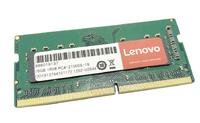 Оперативная память DDR4 16Gb 2666 Mhz Lenovo PC4-21300 So-Dimm
