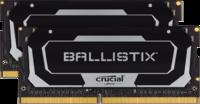 Оперативная память DDR4 16Gb 2666 Mhz Crucial BL2K8G26C16S4B So-Dimm