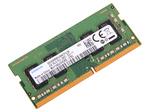 Оперативная память DDR4 4Gb 2400 Mhz Samsung PC4-2400T для ноутбука