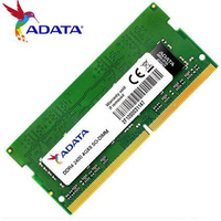 Оперативная память DDR4 4Gb 2400 Mhz ADATA PC4-2400 SO-DIMM для ноутбука