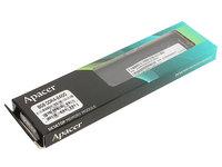 Оперативная память DDR4 4Gb 2400 Mhz Apacer DIMM