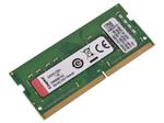 Оперативная память DDR4 4Gb 2400 Mhz Kingston PC4-2400 для ноутбука