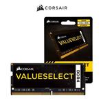 Оперативная память DDR4 8Gb 2133 Mhz Corsair CMSO8GX4M1A2133C15 So-Dimm для ноутбука